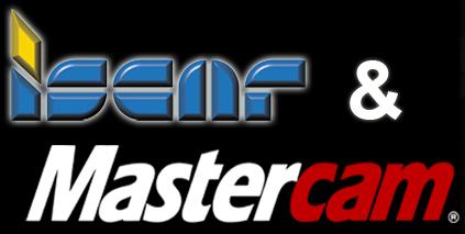 Iscar and Mastercam