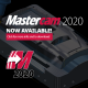 Mastercam 2020 Now Available